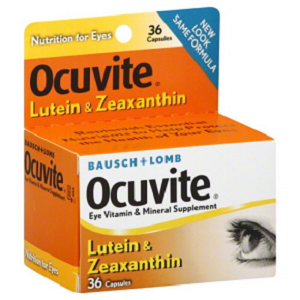 ▷ Ocuvite Lutein Reviews 2019 [WARNING] Does It Work or Scam?